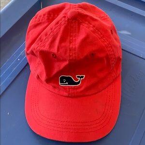 Vineyard Vines adjustable baseball cap